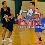 16-DARRYL CALDWELL