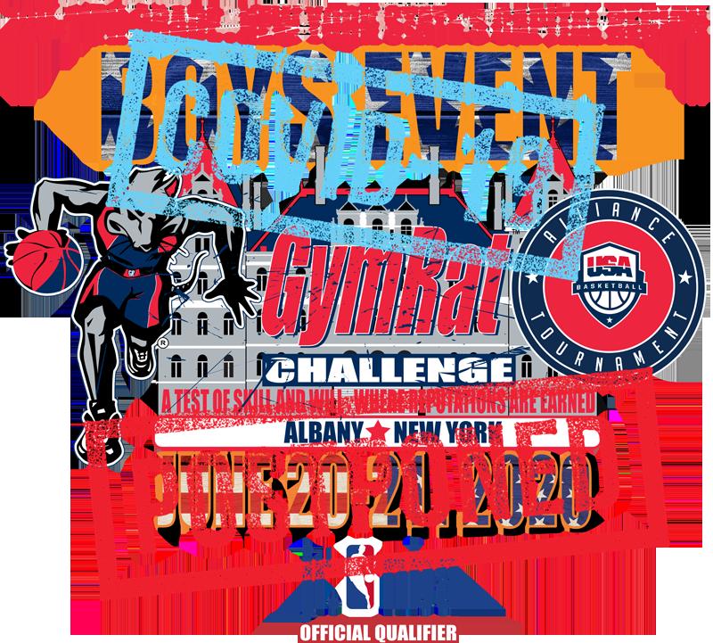 2020 GymRat Challenge Postponed