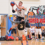 23-JARED WAGNER