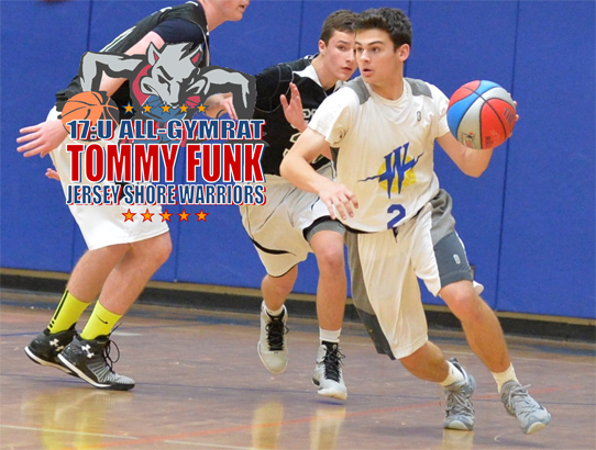 29-TOMMY FUNK
