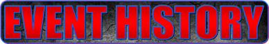 GymRat History