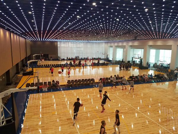 The Albany Capital Center & Times-Union Center will host the 11th Grade Division of the 2019 GIRLS GymRat CHALLENGE
