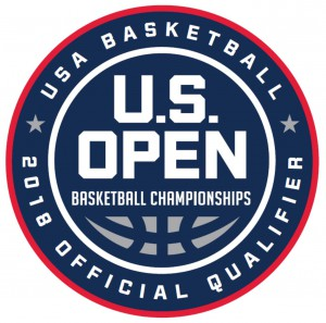 US Open Basketball Championships