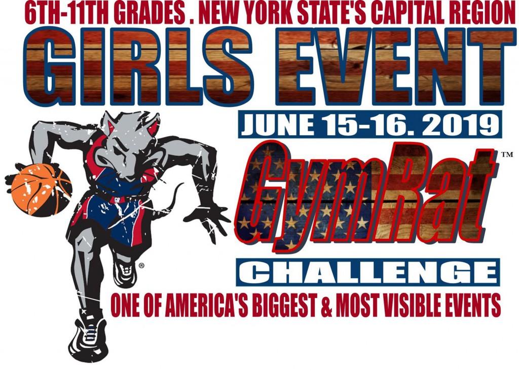 GymRat Challenge 2019 GIRLS