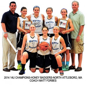 2-14-2014-14U-CHAMPS-HONEY-BADGERS