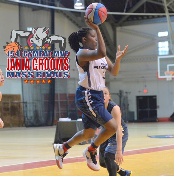 21-JANIA CROOMS