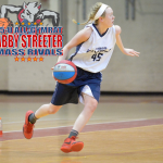 5-GABBY STREETER