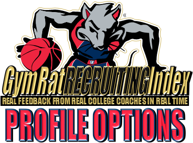 Recruiting Profile Options