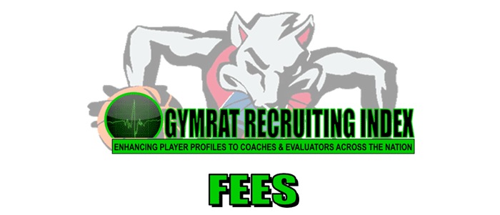 Recruiting Index Fees