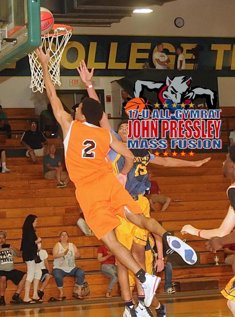 JOHN PRESSLEY