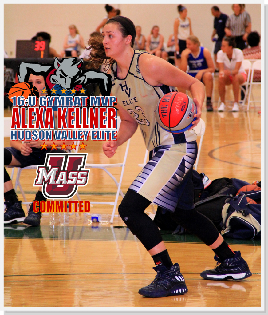 ALEXA KELLNER-HV ELITE-16-MVP-U MASS