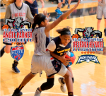 FREDRAYAH HEYWARD-LIGHTNING & ANGEL PARKER-I-90 ELITE-15U-ALL