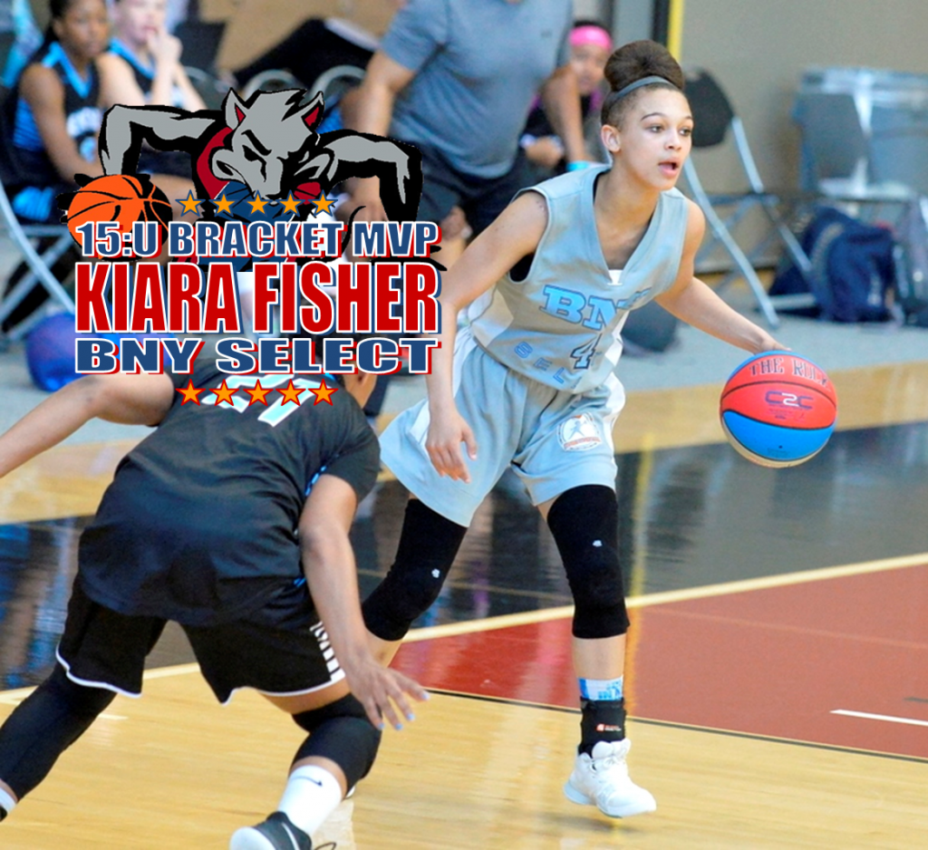 KIARA FISHER-BNY SELECT-15-MVP