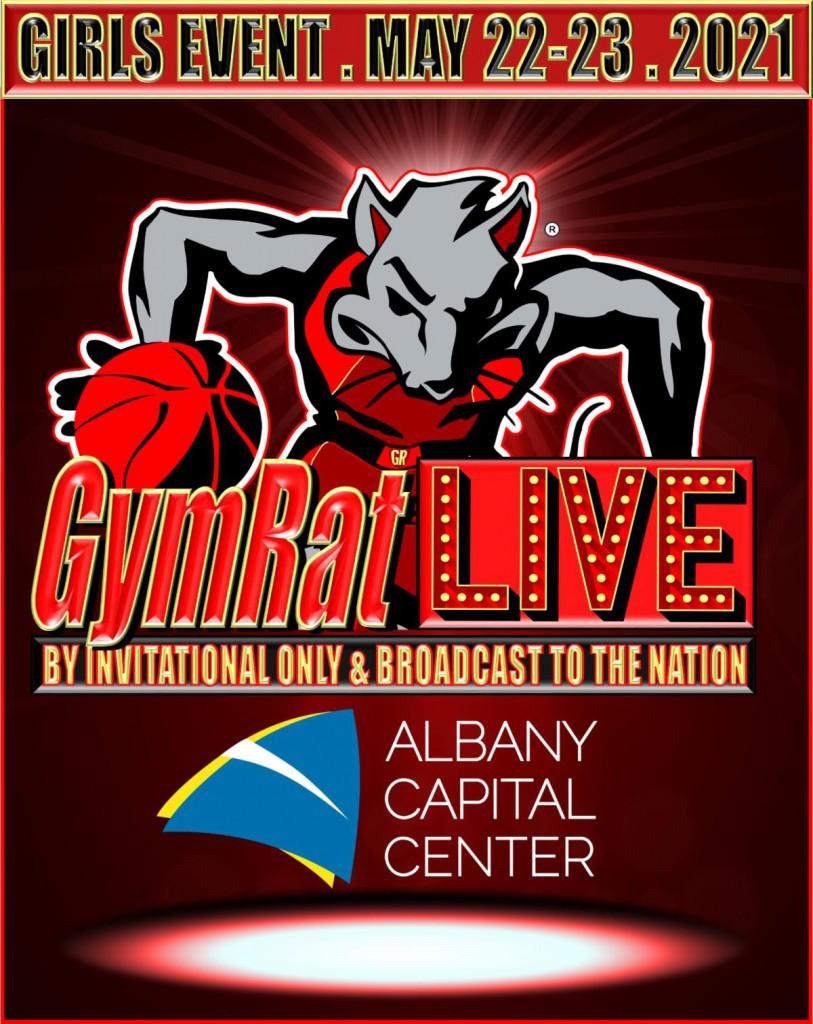 GIRLS GymRat LIVE-MAY 22-23 2021