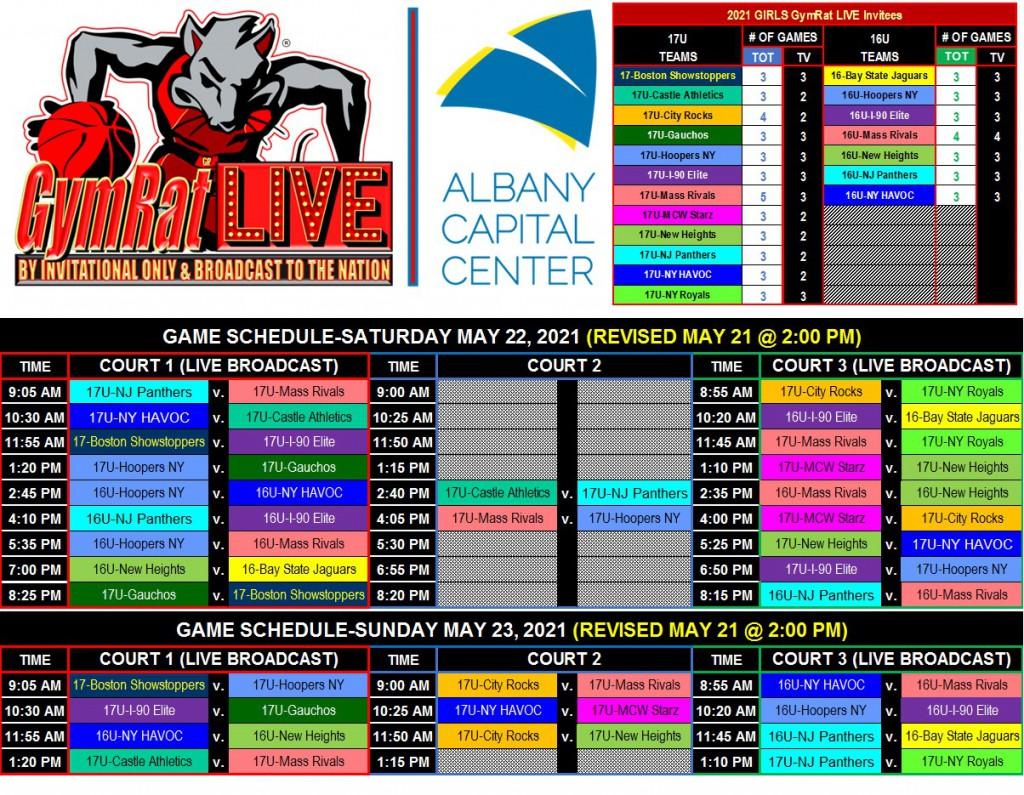 2021-GymRat LIVE Game Schedules-GIRLS-REV 05-21-2021